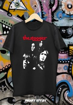 REMERA THE STOOGES 1