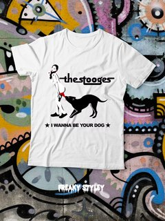 Imagen de THE STOOGES I WANNA BE YOUR DOG