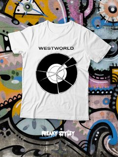 Remera Westworld 4 en internet