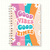BULLET JOURNAL GOOD VIBES + MARCADORES SWING COOL + STICKERS PARA BULLET JOURNAL - comprar online