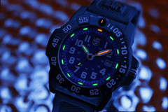 NAVY SEAL 3503 - Luminox Argentina