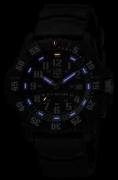 Carbon SEAL Series 3801 - Luminox Argentina