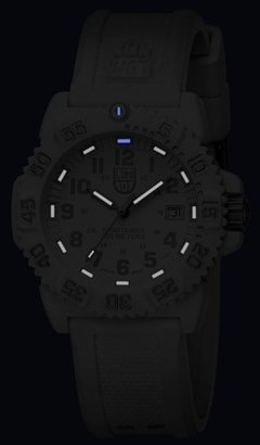 Navy SEAL Colormark 38mm  7057 WO - Luminox Argentina