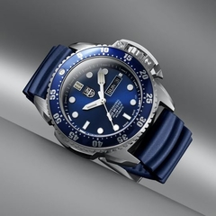 Scott Cassell Deep Dive 1523, Automatic, 44 mm - tienda online