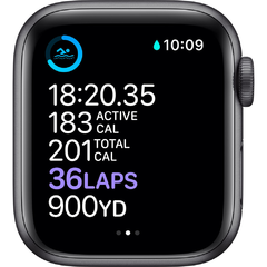 Apple Watch Series 6 44mm M00h3ll A Space Gray - FsComputers