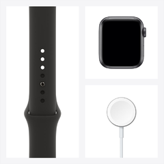 Apple Watch Series 6 44mm M00h3ll A Space Gray