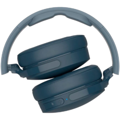 Auriculares Skullcandy Hesh3 Wireless Azul S6htw-k617 - FsComputers