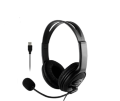 Auriculares Con Mic Gaming Conferencia Pc Ps4 Jetion Jet108u - comprar online