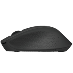 Mouse Inalambrico Logitech M 280 Wireless Ergonomico