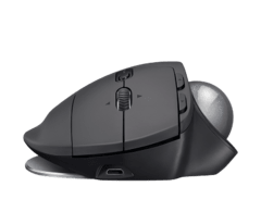 Mouse Trackball Inalambrico Logitech Mx Ergo Usb Wireless Unifying en internet