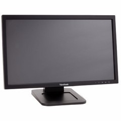 Monitor Tactil 21.5 Viewsonic Td2220 Multi Touch