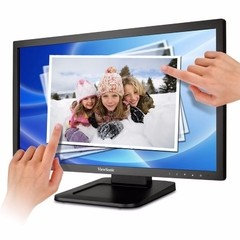 Monitor Tactil 21.5 Viewsonic Td2220 Multi Touch en internet