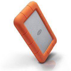 Disco Externo Lacie Rugged Mini 4 Tb Usb 3.0 Portatil en internet