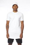 T-SHIRT RETTRÔ BASIC WHITE