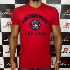 Camiseta Abercrombie and Fitch #13