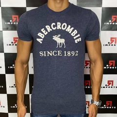 Camiseta Abercrombie and Fitch #23