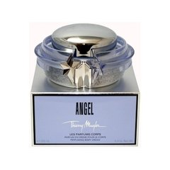 Body Cream Angel 200ml Thierry Mugler - comprar online