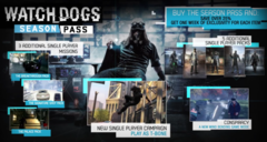 Watch Dogs Gold Edition - PS3 - buy online