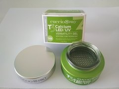 Gel T3 Calcium LED/UV - Cuccio 28g - comprar online