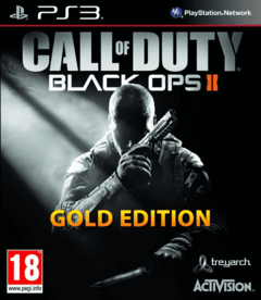 PS3 - COD CALL OF DUTY: BLACK OPS 2 (INGLES)