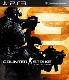PS3 - COUNTER STRIKE: GLOBAL OFFENSIVE (SOLO OFFLINE)