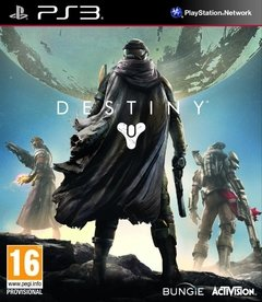 PS3 - DESTINY