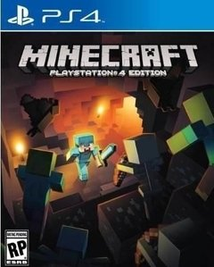 PS4 - MINECRAFT | PRIMARIA