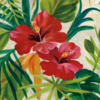 Tropical Jewels II, Detail - Silvia Vassileva - comprar online