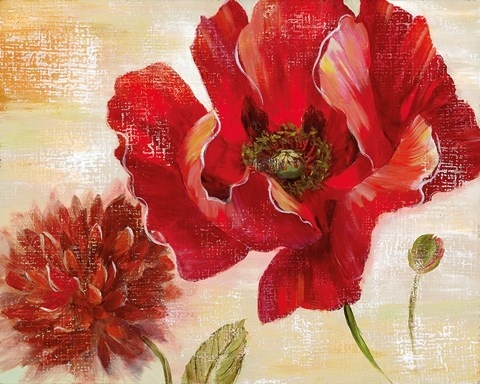 Passion for Poppies II - Nan - comprar online