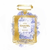 Perfume with Lavender Flowers - Madeline Blake - comprar online
