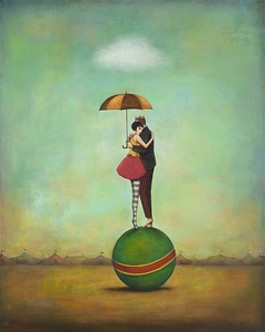 Circus Romance - Duy Huynh