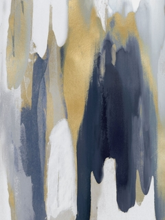Converge Blue and Gold II - Jackie Hanson