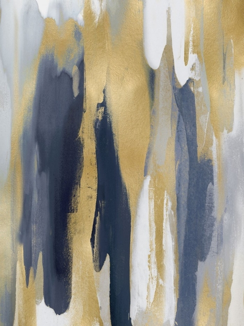 Converge Blue and Gold III - Jackie Hanson