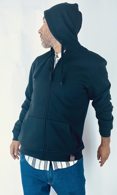 Clean Ziphood BLK en internet