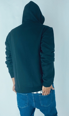 Clean Ziphood BLK - Rethink! Musicbrand®
