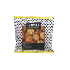 Cookies saludables Limon y amapolas - INTEGRA - 150gr