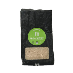 Arroz Largo Fino Orgánico - Natural Trail - 500 g