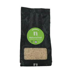 Arroz Aromatico Integral Orgánico - Natural Trail - 500 g