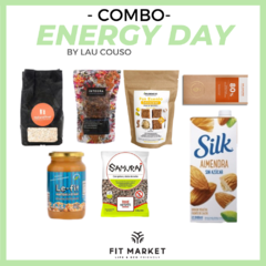 Combo Energy Day - By Lau Couso