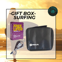 Gift Box Surfing