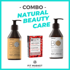 Combo Natural Beauty Care