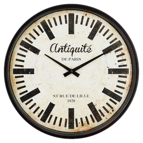 RELOJ ANTIQUITE PARIS