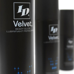 ID Velvet Body Glide 1.7 Oz en internet