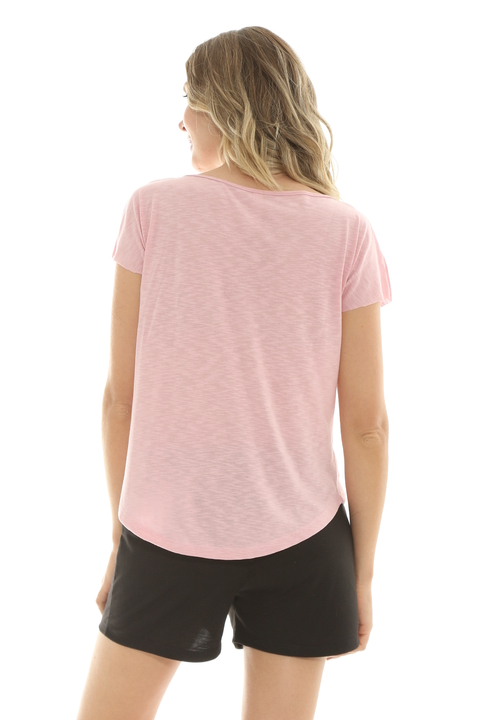 Remera Mix Flame Rosa - 88011/2 en internet