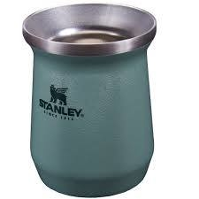 MATE STANLEY ACERO INOXIDABLE 236 ML Frio / Calor