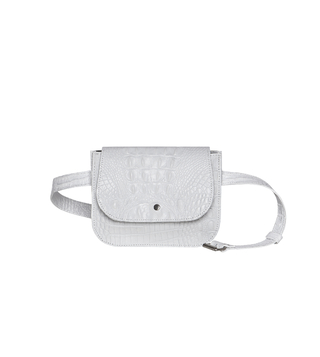 It Bag white - tienda online