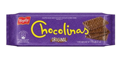 Galletitas Chocolinas X 170 Gr X 5 U - Lollipop
