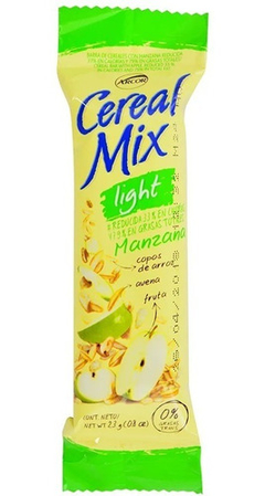Cereal Mix Manzana Light X 20 U - Lollipop