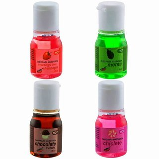 GEL COMESTÍVEL HOT 15ML - CHILLIES