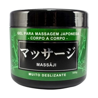 Gel  CORPO A CORPO Massaji 500G HOT FLOWERS HC516 100995